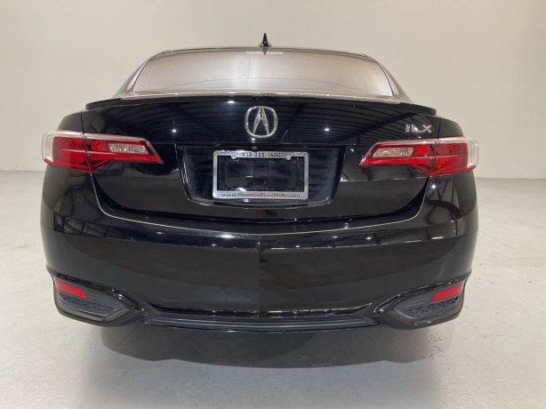 2016 Acura ILX for sale
