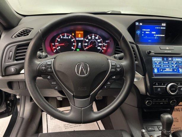 2016 Acura ILX for sale near me