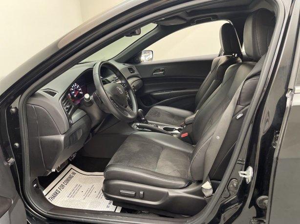 used 2016 Acura ILX for sale Houston TX
