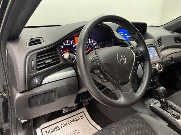 2016 Acura ILX for sale Houston TX