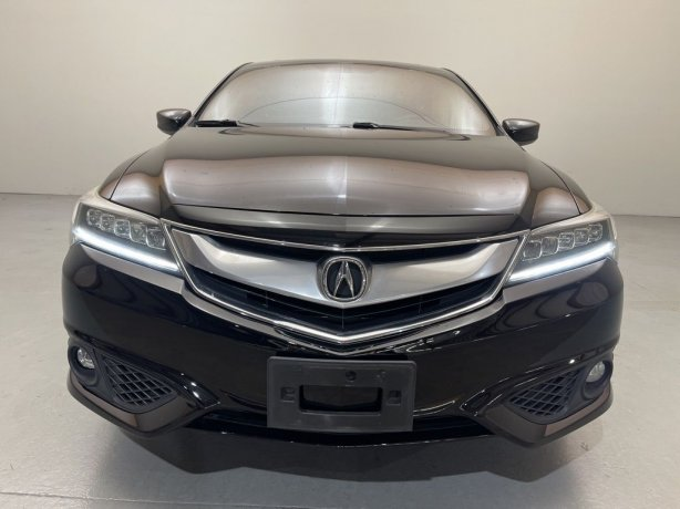 Used Acura for sale in Houston TX.  We Finance!