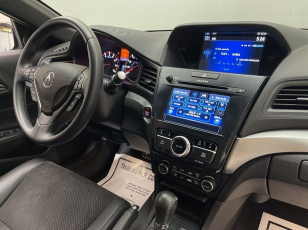 used Acura for sale Houston TX