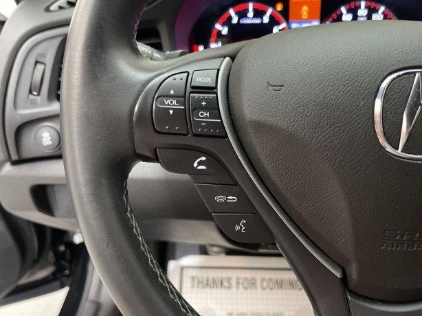 used Acura ILX for sale Houston TX