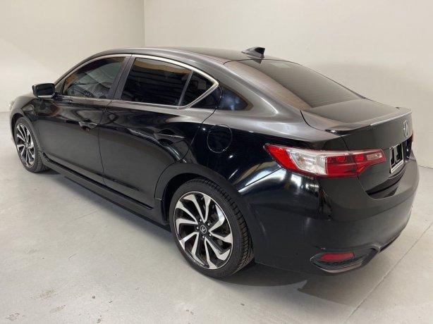 used Acura ILX