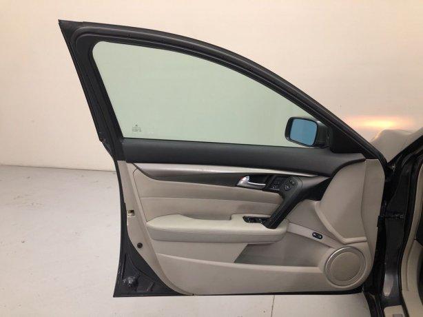 used 2013 Acura TL