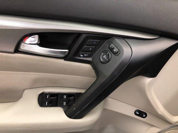 used 2013 Acura