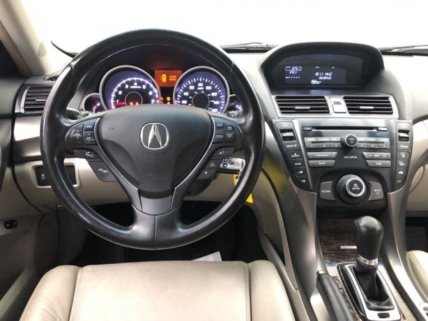 2013 Acura TL for sale near me