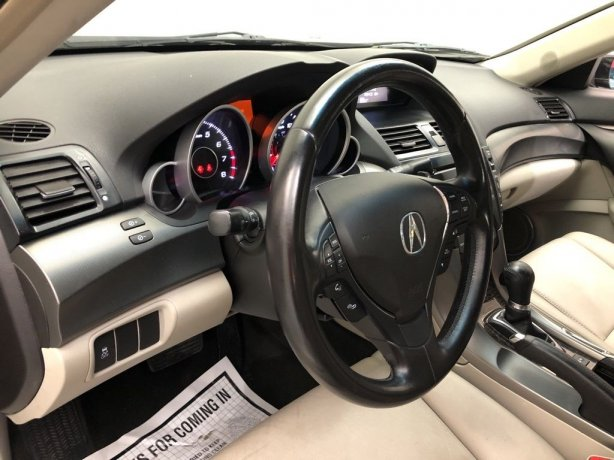 2013 Acura TL for sale Houston TX