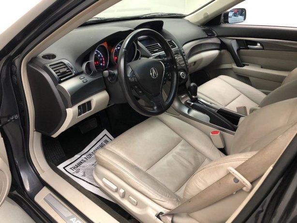 2013 Acura in Houston TX