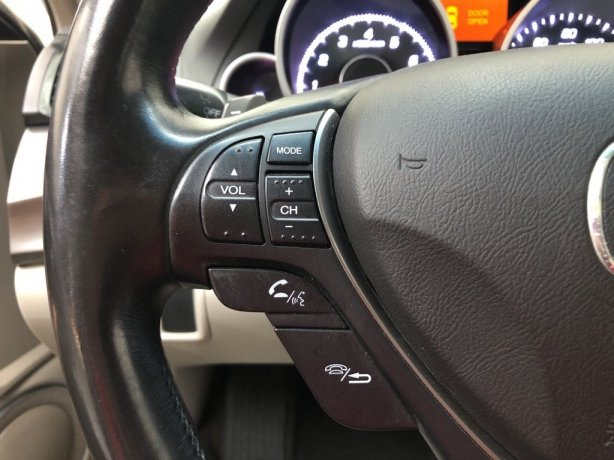 cheap used 2013 Acura TL for sale