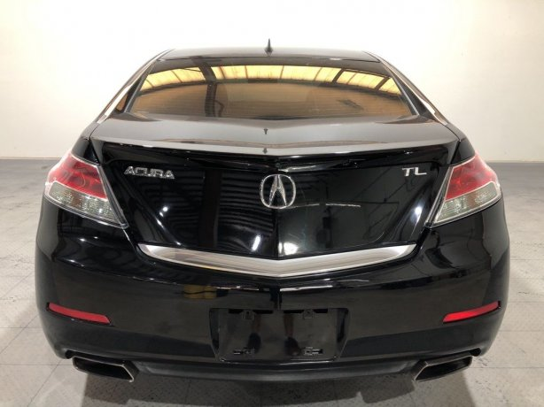 used 2012 Acura for sale
