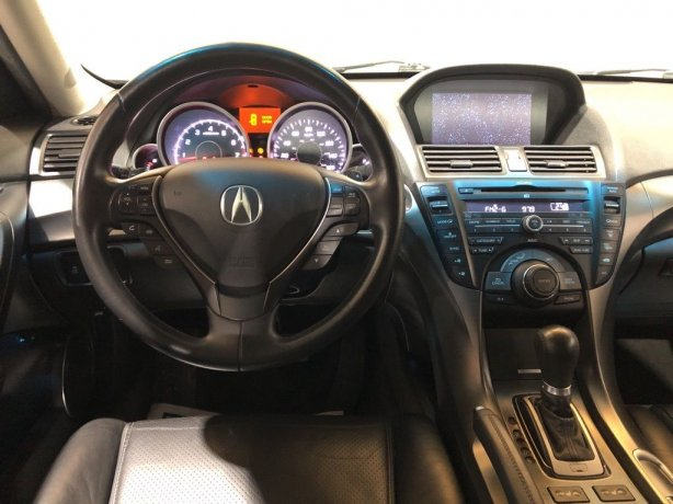 2012 Acura TL for sale near me