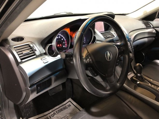2012 Acura TL for sale Houston TX