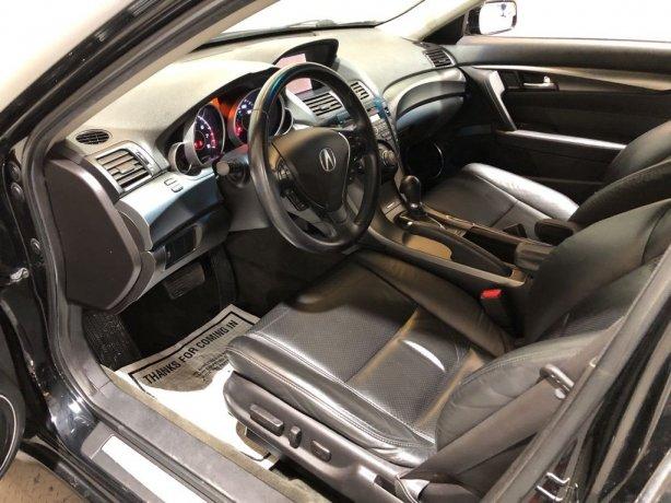 2012 Acura in Houston TX