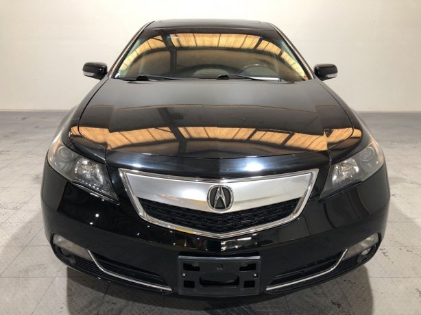 Used Acura TL for sale in Houston TX.  We Finance!