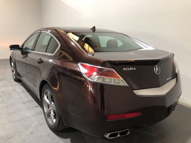 Acura TL for sale near me