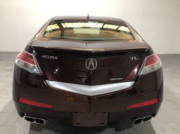used 2010 Acura for sale