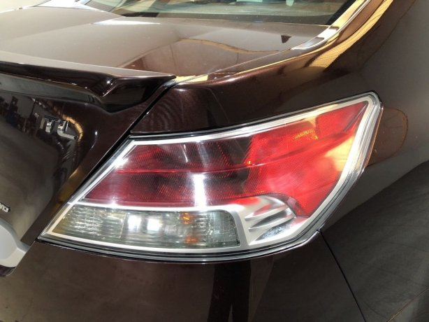 used Acura TL for sale near me