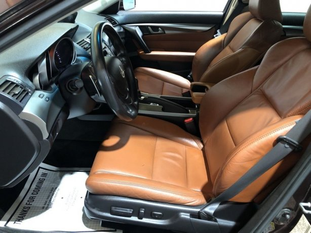 used 2010 Acura TL for sale Houston TX