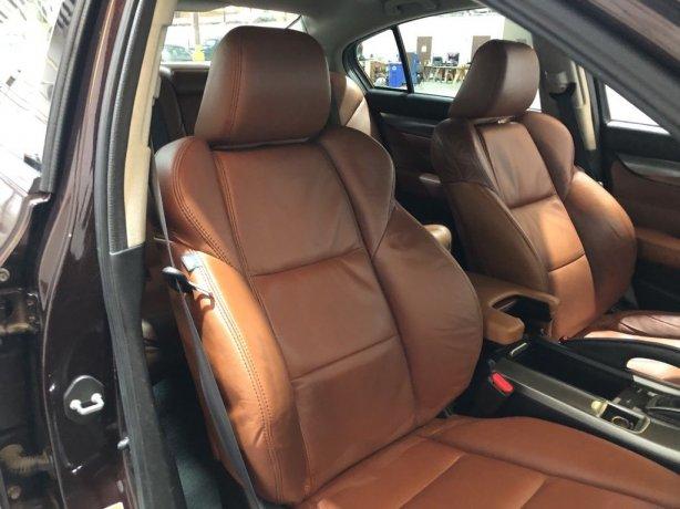 cheap Acura TL for sale Houston TX