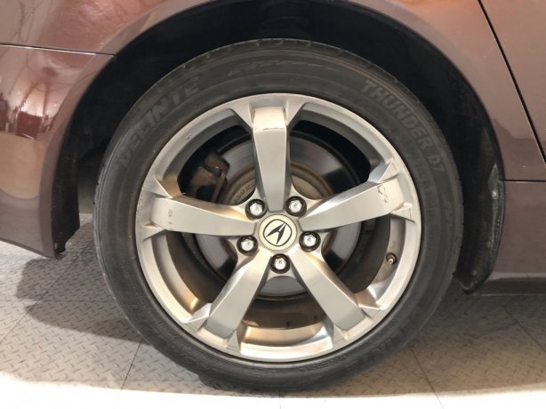 Acura TL for sale best price