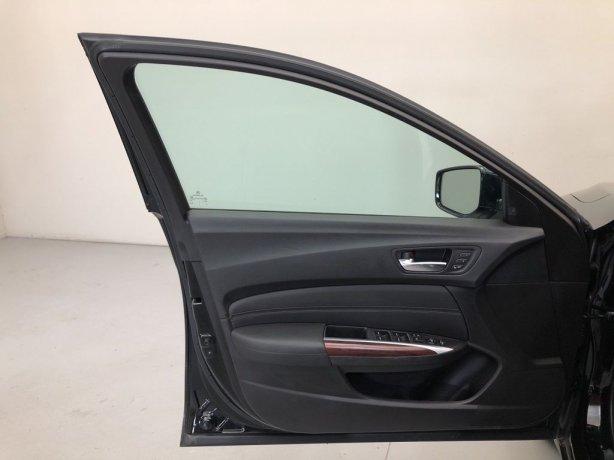 used 2017 Acura TLX