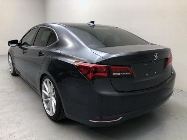 Acura TLX for sale near me