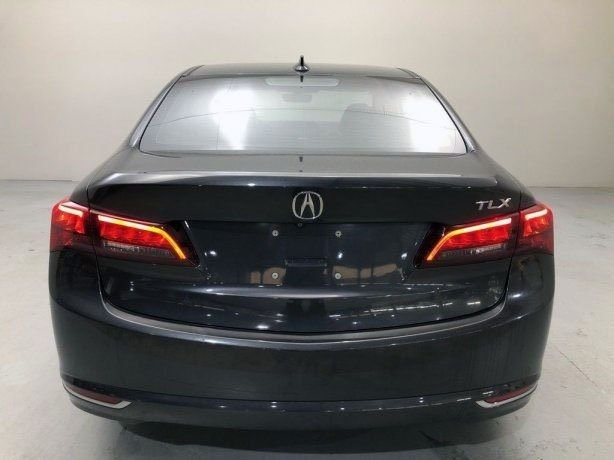 used 2015 Acura for sale