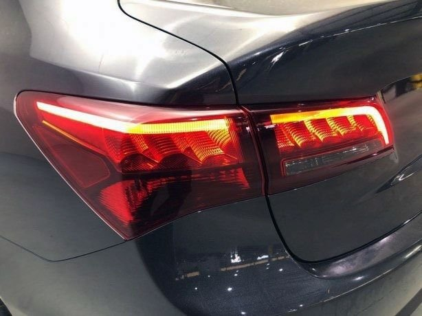 used 2015 Acura TLX for sale