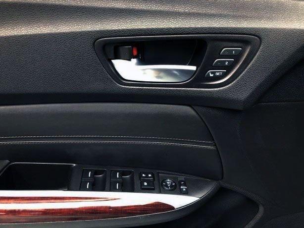 used 2015 Acura