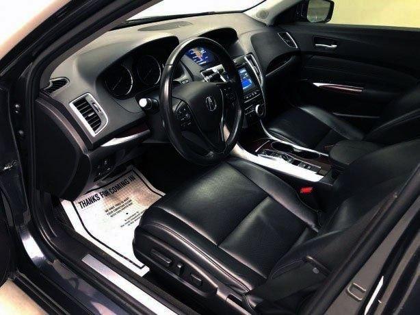 2015 Acura in Houston TX