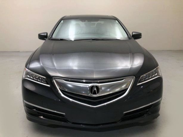 Used Acura TLX for sale in Houston TX.  We Finance!