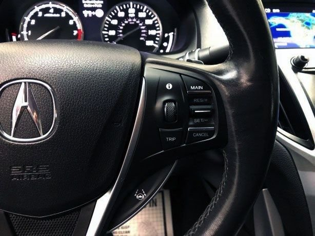 good used Acura TLX for sale