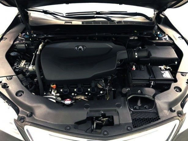 Acura TLX near me for sale