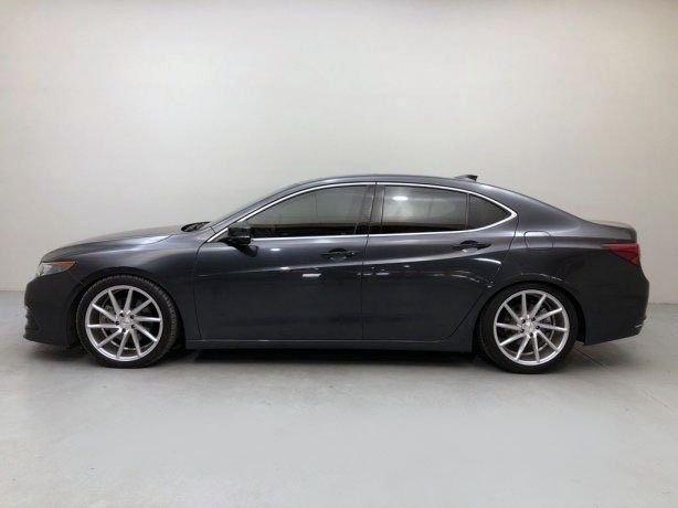 used Acura