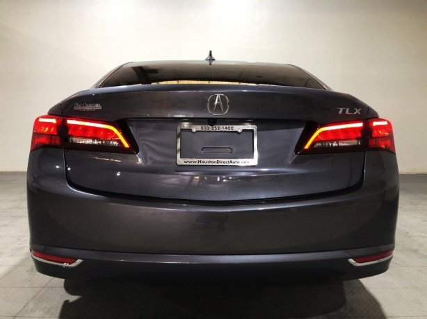 2017 Acura TLX for sale