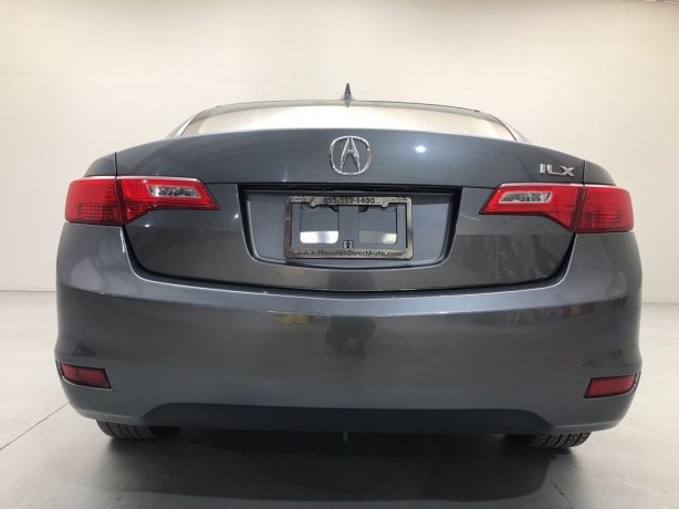 2013 Acura ILX for sale