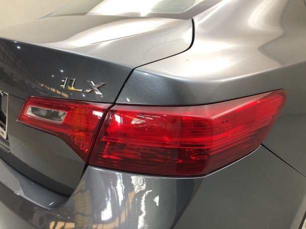 used Acura ILX for sale near me