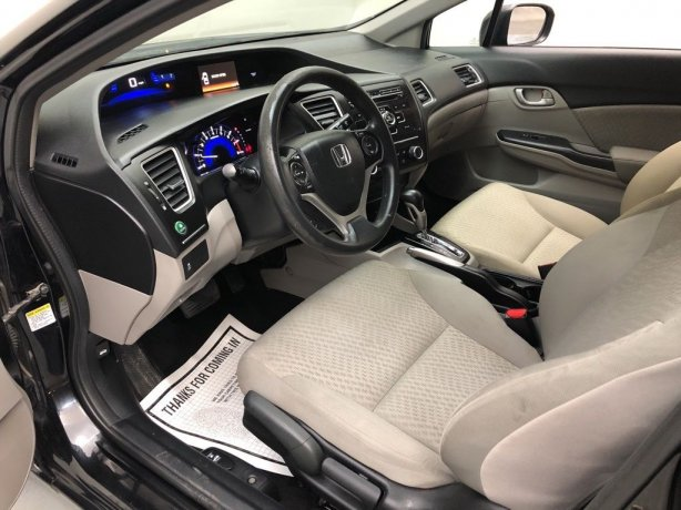 2014 Honda in Houston TX
