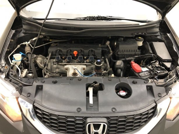 Honda Civic near me for sale