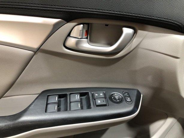 used 2014 Honda