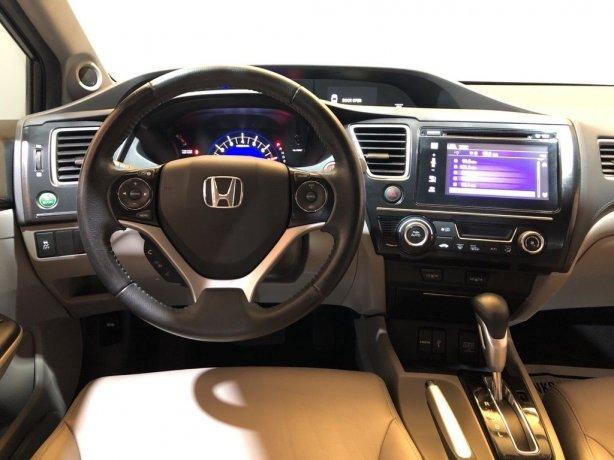 2014 Honda Civic for sale near me