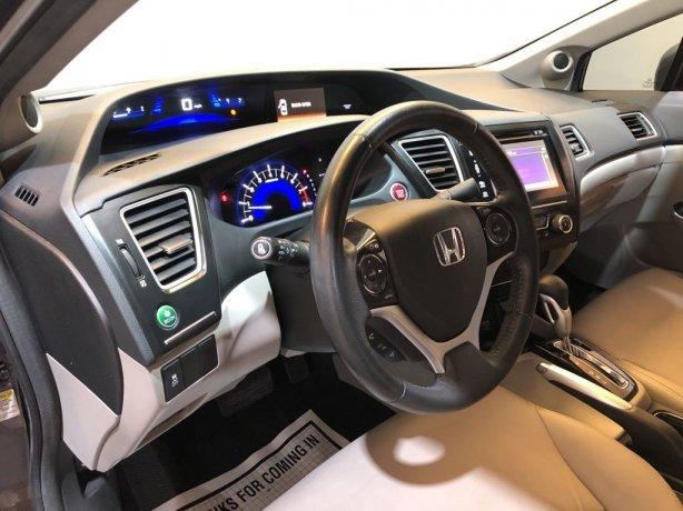 2014 Honda Civic for sale Houston TX