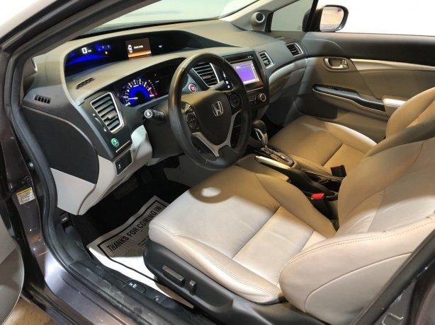 2014 Honda in Houston TX