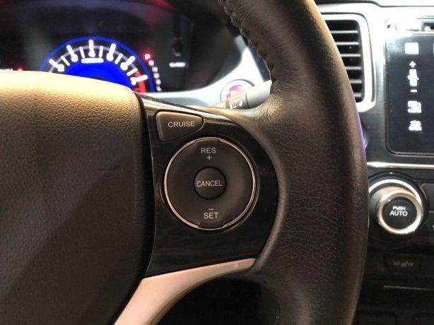 used Honda Civic for sale Houston TX