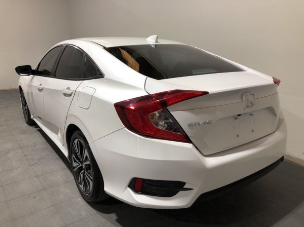 Honda Civic for sale near me