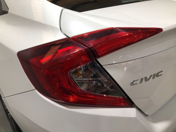 used 2017 Honda Civic for sale