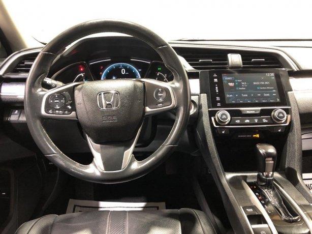 2017 Honda Civic for sale near me