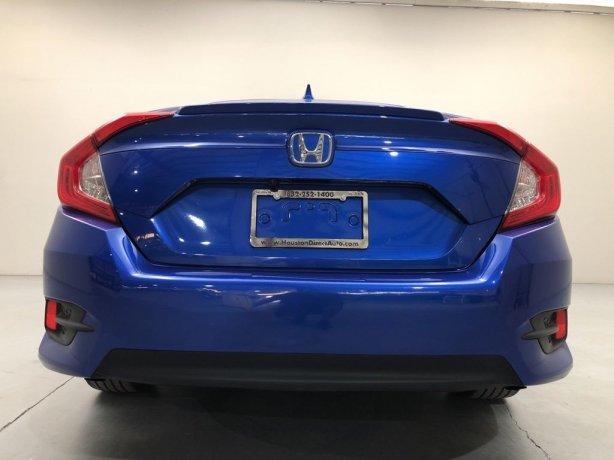 2018 Honda Civic for sale