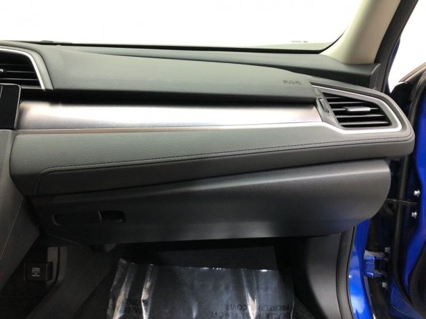 cheap used 2018 Honda Civic for sale